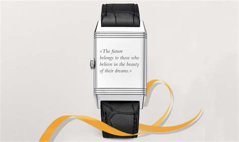 personalized engravings your graduation with jaeger lecoultre s personalized