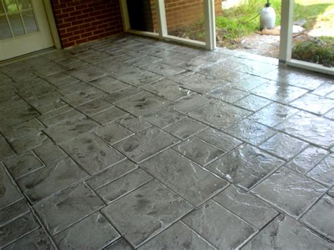 sted concrete overlay concrete restoration