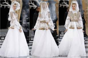 franck sorbier s bride set the bar high with extravagance