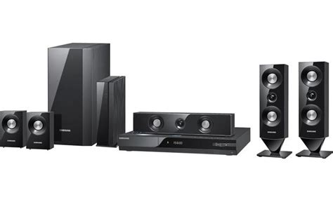 samsung ht c6900w 3d disc home theater system