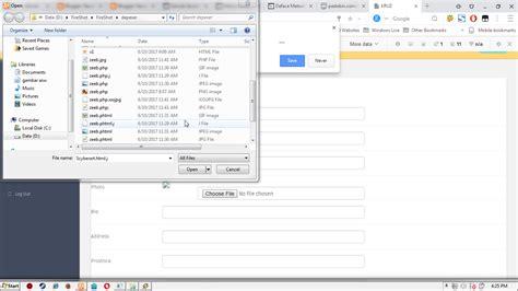 tutorial script deface tutorial deface metode alstrasoft protaxi enterpris