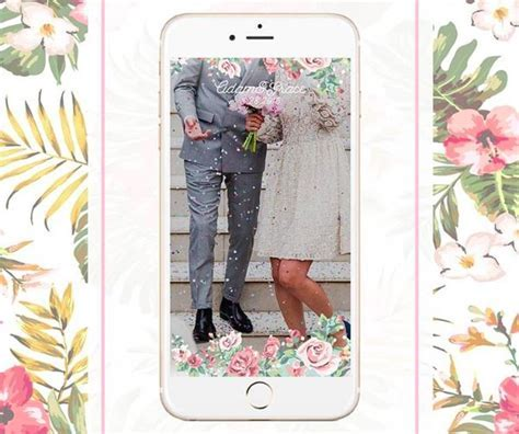 11 best images about Wedding Snapchat Filters on Pinterest