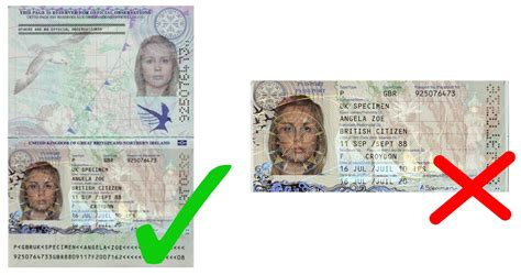 What Documents Do I Need For An Id