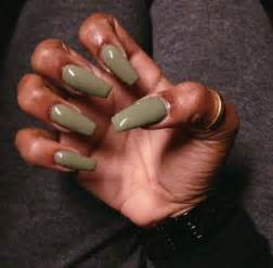 nail colors for black skin midnight sun rising brownglucose because skinned