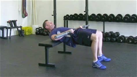 weighted step up on bench weighted glute bridge on bench exercise