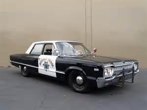 65 Dodge Polara 65 Dodge Polara Vehicles