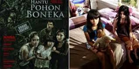 film hantu boneka jail indonesia film indonesia film barat film baru film horor