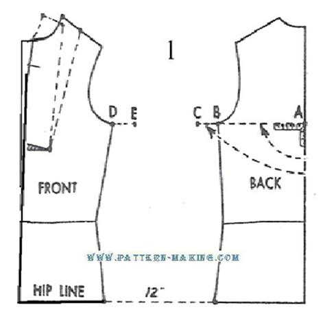 pattern drafting hood drafting hood pattern making com