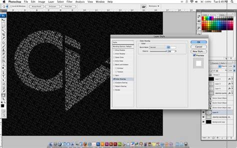 tutorial photoshop membuat tulisan keren tutorial cara membuat desain tipografi tulisan keren