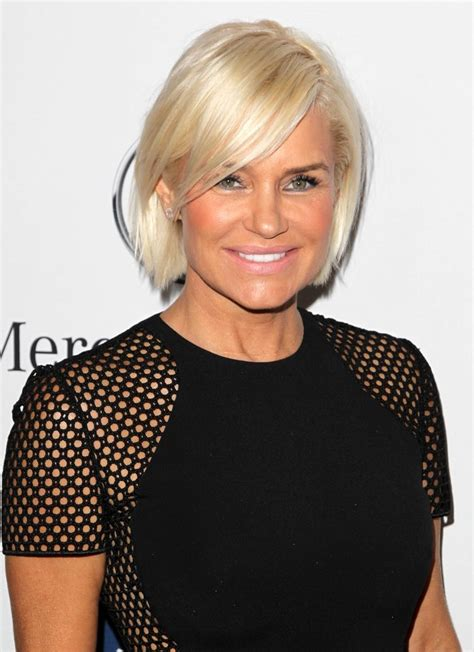yolanda new haircut yolandas haircut yolanda foster s new haircut hair make