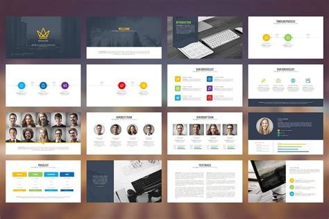Design Template by 60 Beautiful Premium Powerpoint Presentation Templates