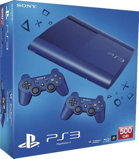 playstation 3 console 500gb playstation 3 console 500 gb slim