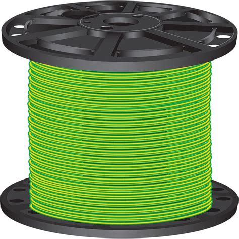 romex 250 ft 10 2 solid simpull nm b w g wire 28829055