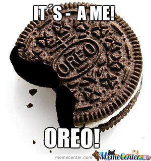 Oreo Meme - oreo by suitonx meme center