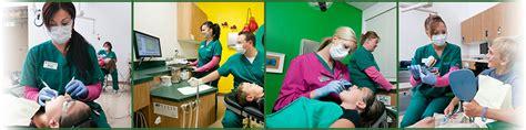 careers park west dental