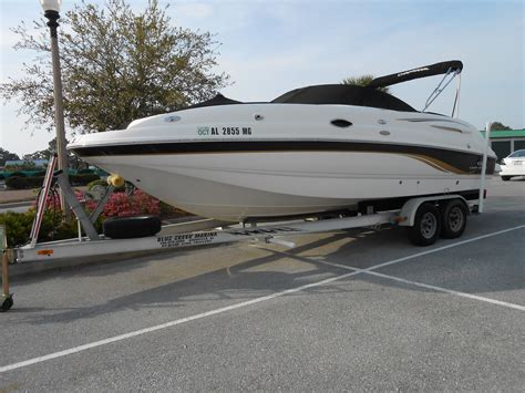chaparral boats in saltwater chaparral 256 sunesta 2006 for sale for 24 500 boats