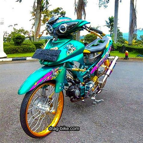 Gambar Motor Jupiter by Modifikasi Motor Jupiter Z Impremedia Net