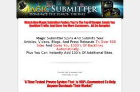 magic submitter reviews  reviews comments  update