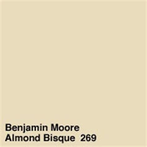 benjamin almond bisque for the home