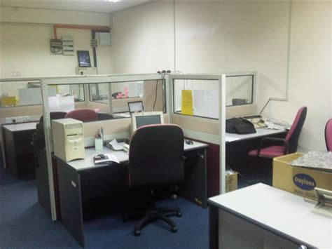 second office furniture for sale used second office