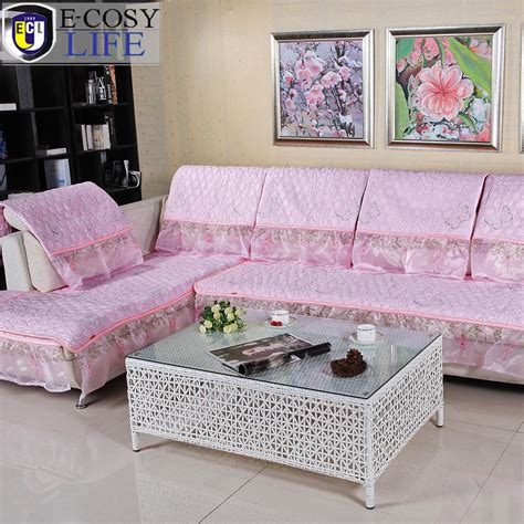 pink sofa cover online get cheap pink couch aliexpress com alibaba group