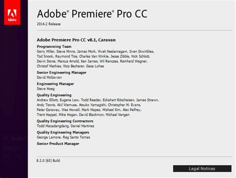 adobe premiere pro update установка adobe premiere pro cc 2014 2 update