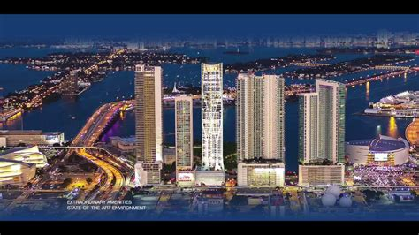 one thousand museum update miami one thousand museum 215m 706ft 62 fl