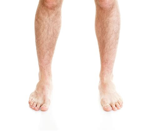 losing leg hair on men all you need to know about ear hair removal
