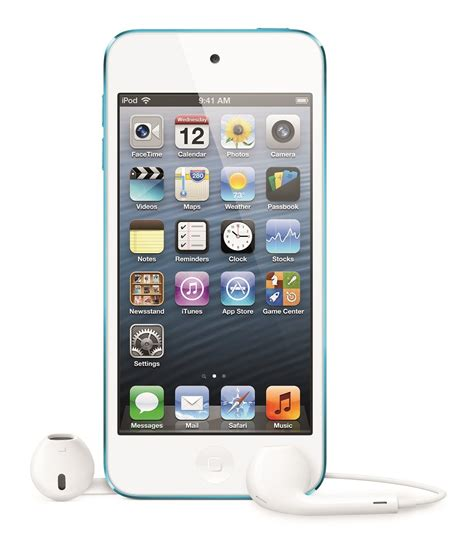 ipod touch new ipod touch specifications and price details