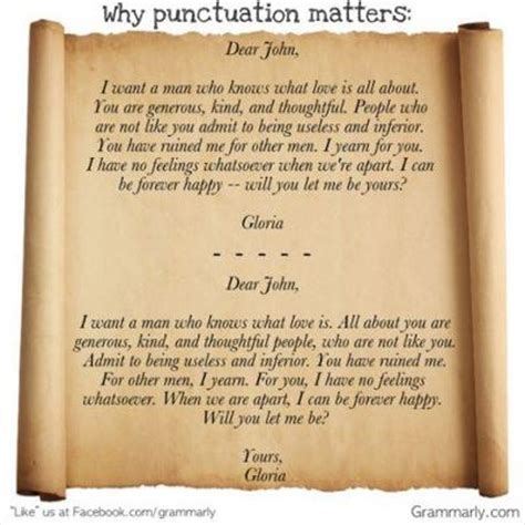 dear up letter punctuation dear punctuation matters