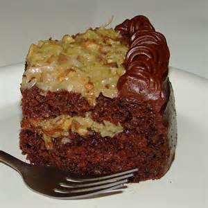 kitchen corner try it german chocolate cake