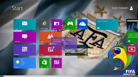 themes new 2014 argentina football team fifa world cup 2014 theme for