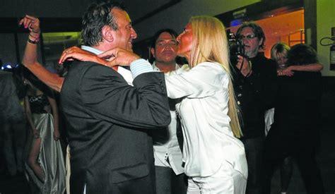 biografia de silvia dauro la ex de rial rompi 243 el silencio y se anim 243 a bailar en