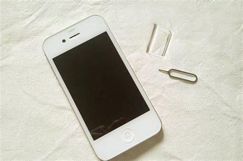 Casing Iphone 4 Iphone 4s Gambar Coc Back Cover cara buka casing iphone 4 yang benar dan mudah