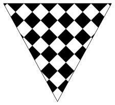 checkered flag bunting free printable black bunting free printables free bunting templates