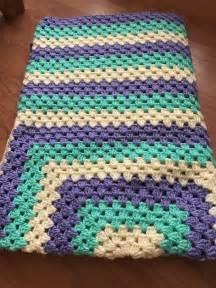 Handmade Crochet Blankets - handmade crochet baby blanket 163 3 20 picclick uk