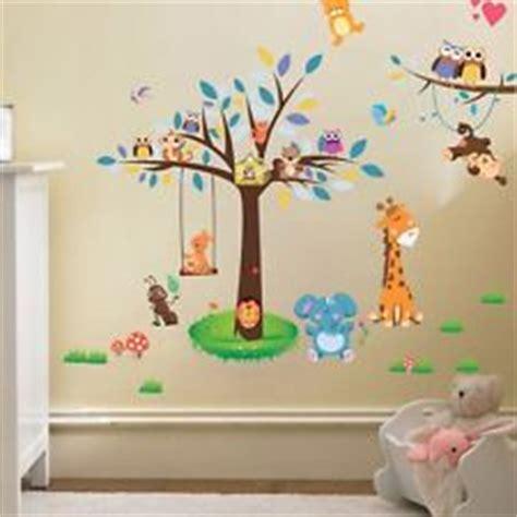 Großen Baum Kaufen 275 by Wandtattoos F 252 R Kinderzimmer G 252 Nstig Kaufen Bei Ebay