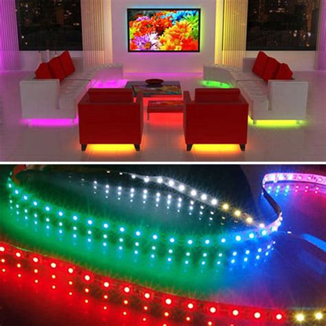 How To Make Cool Lights For Your Room by Light It Up 15 Awesome Led Projects Brit Co