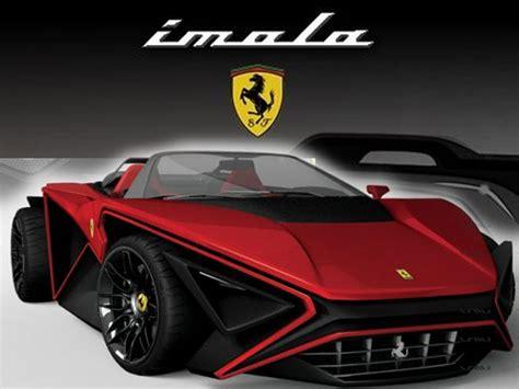ferrari sports car sport cars design ferrari