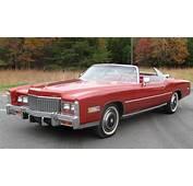 1976 Cadillac Eldorado Convertible 2  10 23 2009