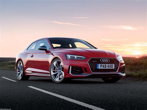 new audi rs5 2018 audi rs5 coupe 2018 pictures information specs