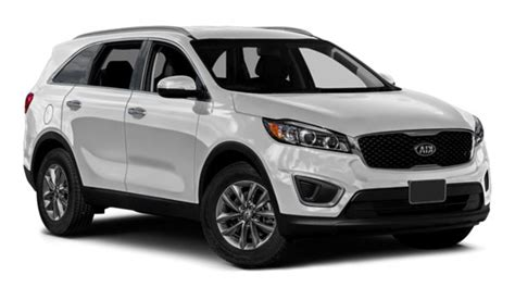 comparing the 2016 kia sorento vs the 2016 nissan rogue