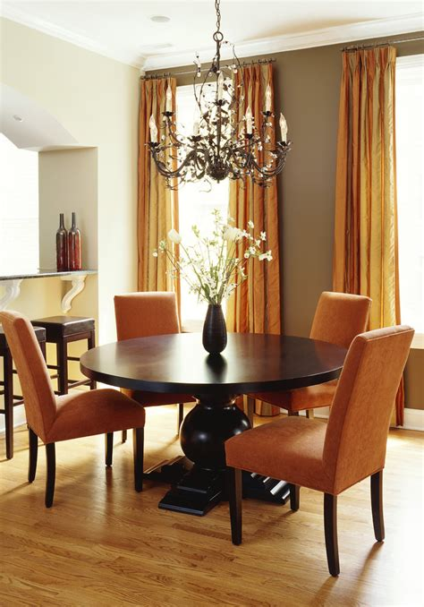 orange dining rooms 10 orange modern and contemporary dining rooms