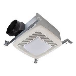 broan qtxe110flt ultra silent bathroom fan with lights