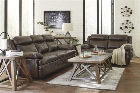 cafe couch hannalore cafe sofa loveseat leather living room