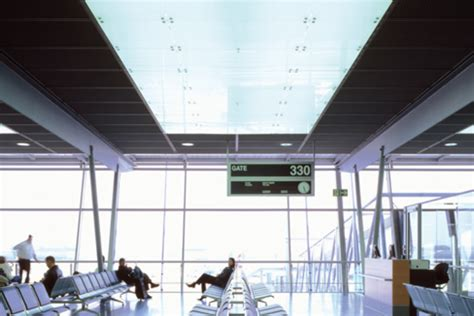 Translucent Ceiling by Translucent Glass Ceiling Open Sky By Durlum Stylepark