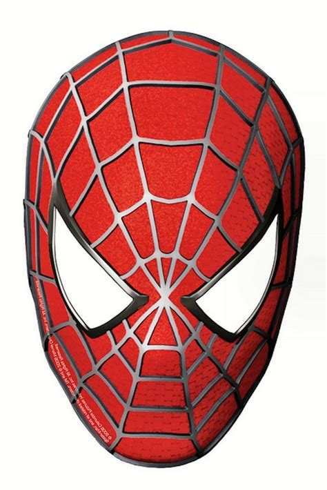 printable spider mask template free coloring pages of spiderman eye mask