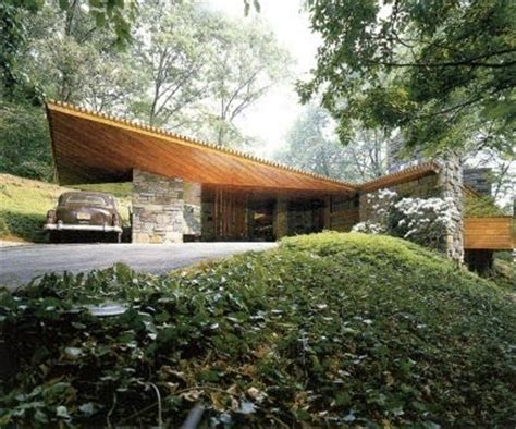 modern usonian housens frank lloyd wright floor style home usonia todd haiman landscape design