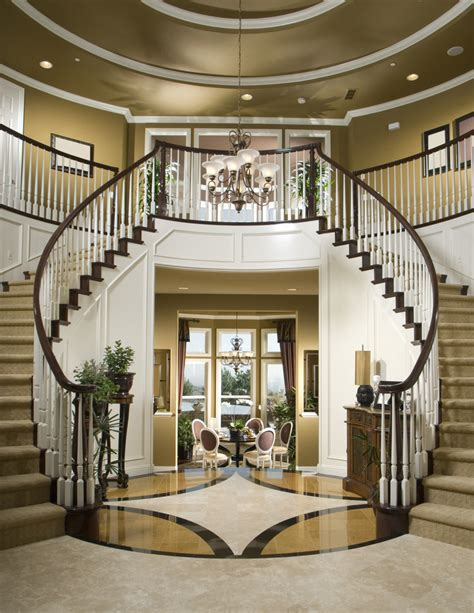 foyer pictures 30 luxury foyer decorating and design ideas