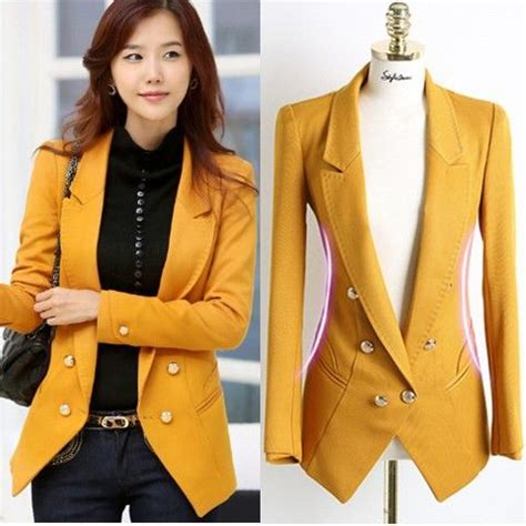 mustard color blazer suits for yellow blazer and mustard on